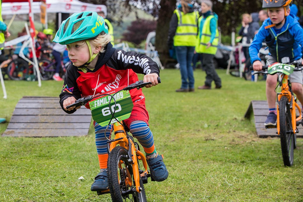 Frog Bikes Family Day 2019