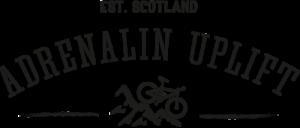 Adrenalin Uplift Logo