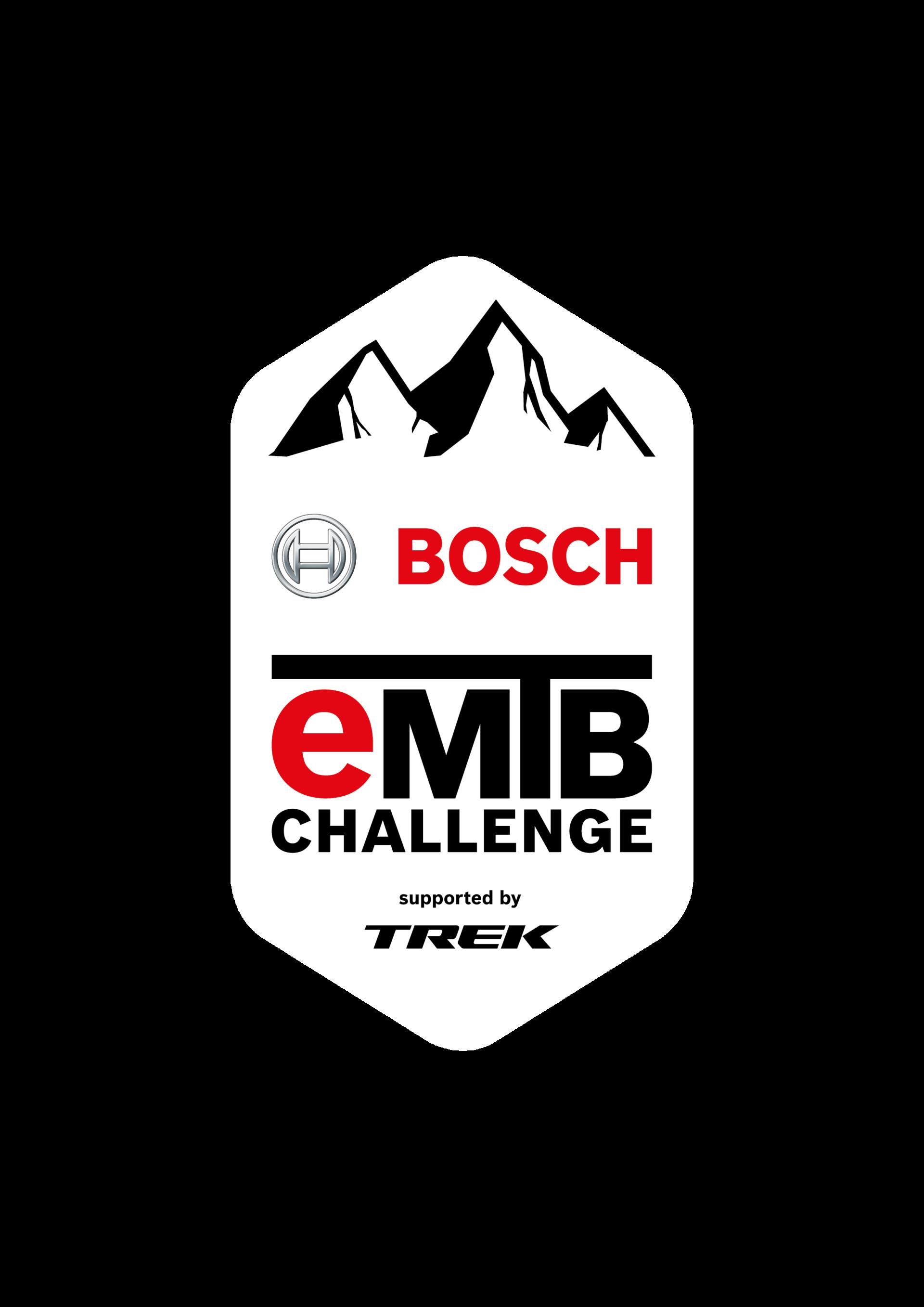 Bosch eMTB logo