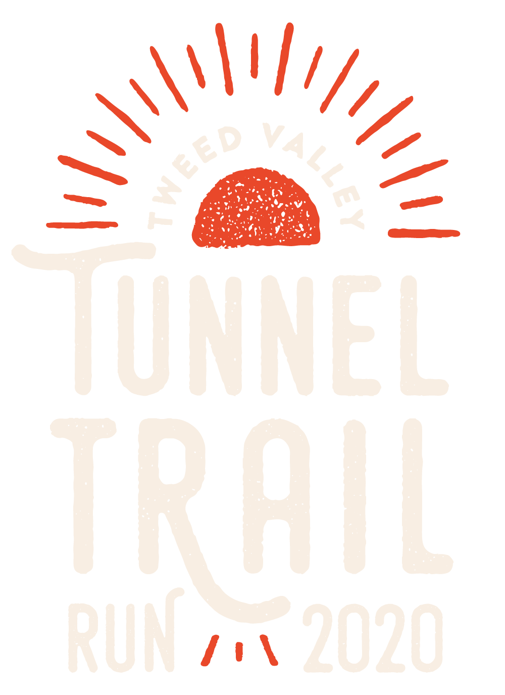 Tunnel Run Logo