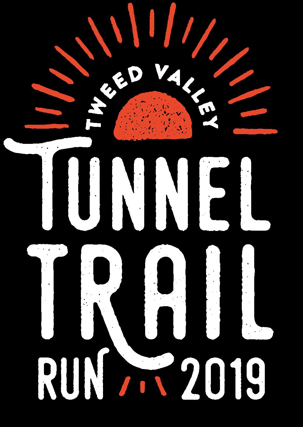 Tunnel Run Logo