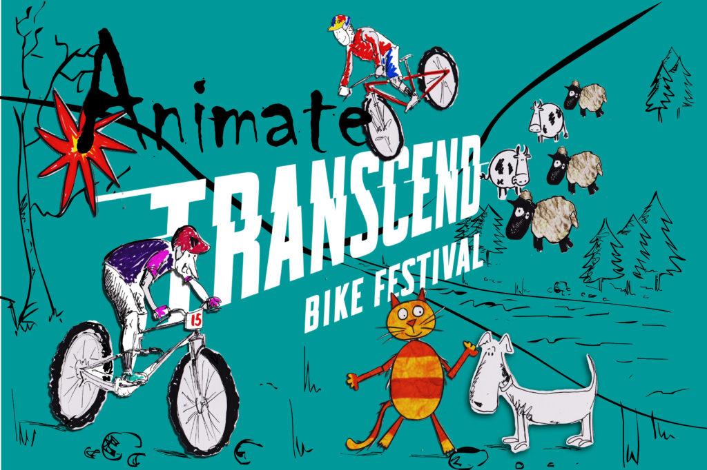 Animate Transcend