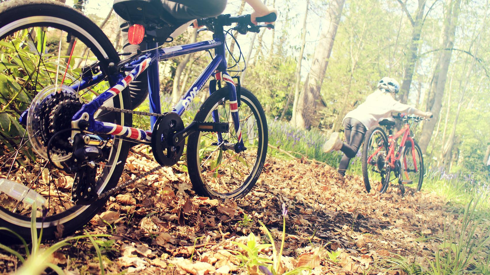 Win BIG with Transcend Bike Festival – Tweedlove