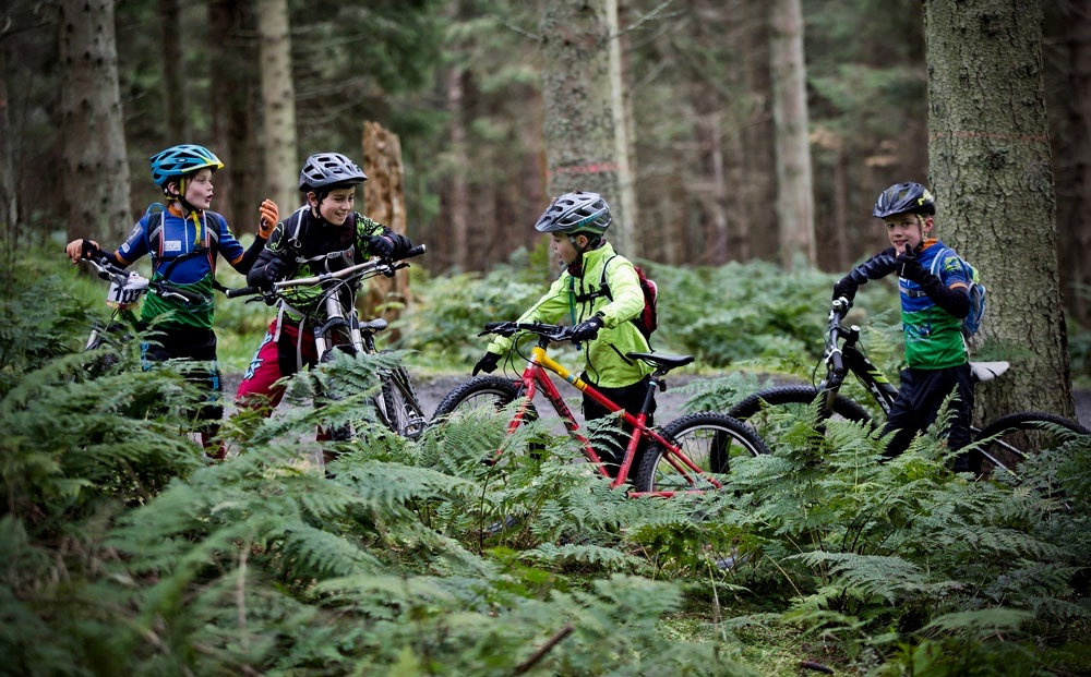 Ridelines Mountain Bike Tuition