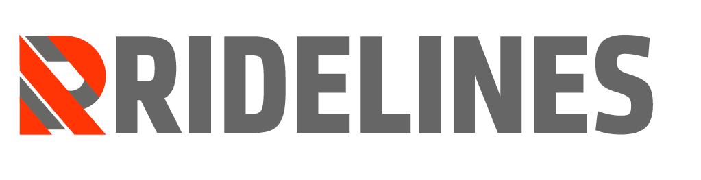Ridelines Logo