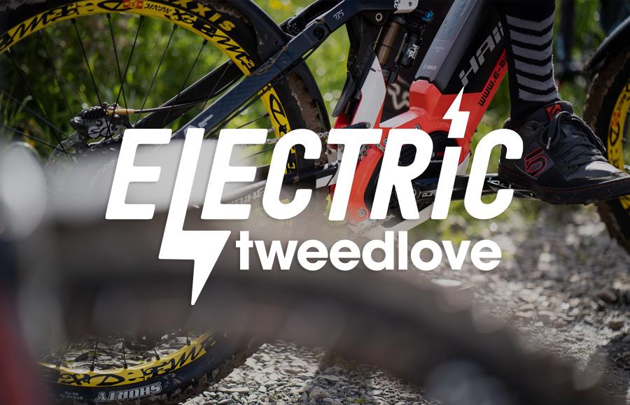 Electric Tweedlove
