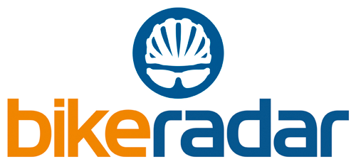 Bike Radar logo